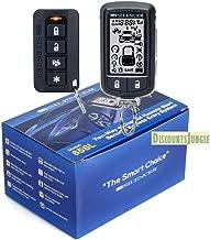 Silencer SILENCER 65SL Long Range Two-Way 4- Channel Remote Start & Full CAR Alarm System