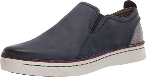 Clarks Herren Kitna Easy Slip On Casuals