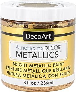 gold leaf enamel paint