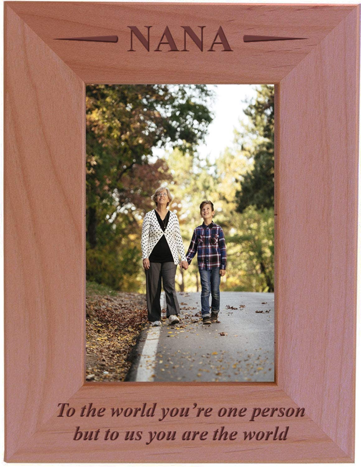 CustomGiftsNow Nana Oakland Mall - to The World one but Person Y You're 5 popular us
