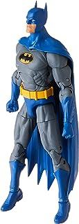 DC Collectibles DC Essentials: Knightfall Batman Action Figure, Multicolor