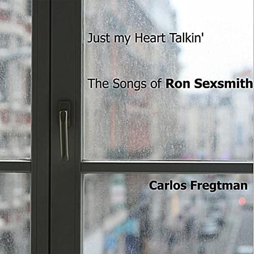 Ghost of a Chance (featuring Ron Sexsmith) de Carlos Fregtman ...