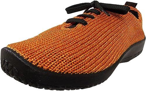Arcopedico Arcopedico Arcopedico Wohommes LS Oxford Orange 38 European a5d