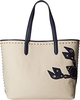 Cole Haan Payson Canvas Tote