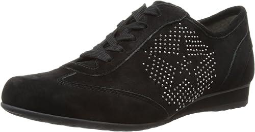Gabor chaussures 76.355.47, paniers Mode Femme