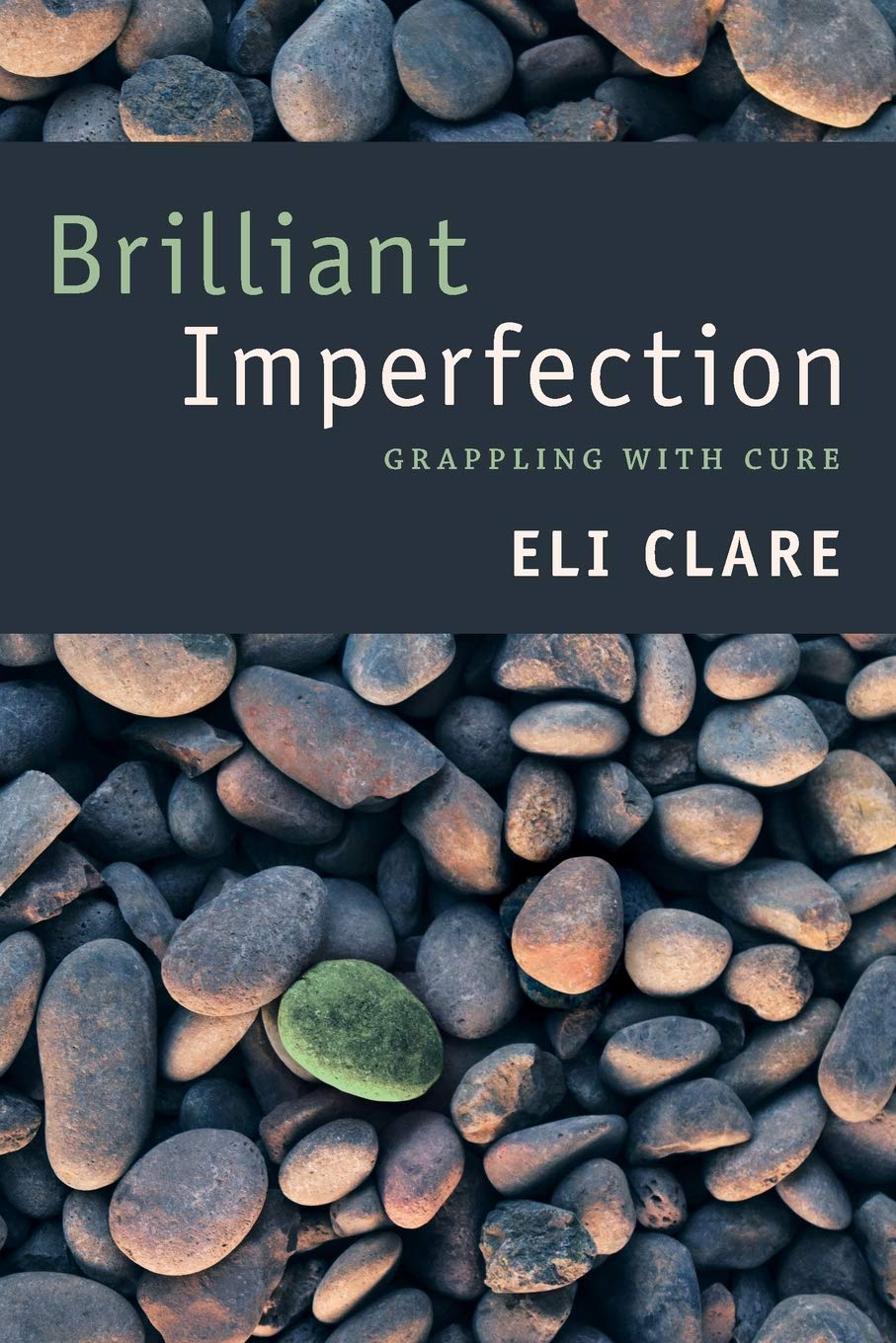 Download Brilliant Imperfection: Grappling With Cure 