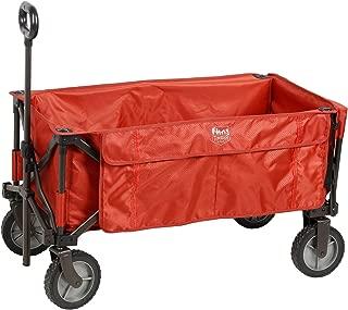 Timber Ridge Laburnum Tailgate Wagon