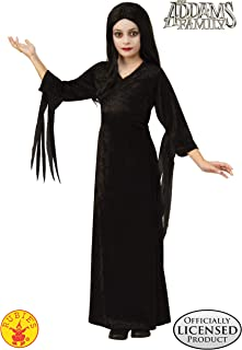 Rubie's Costume Morticia The Addams Family Animated Child Costume