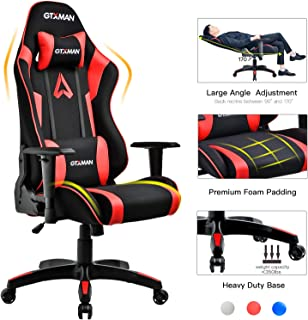 Best racing game chair Reviews