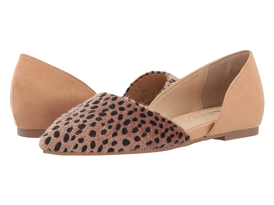 CL By Laundry Hearty (Nugget Cheetah) Women