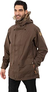 Fjallraven Men's Keb Eco-Shell Parka
