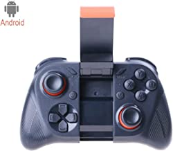 C-Zone wireless Game Controller Gamepad Joystick for Android phnoe Android TV/PC Samsung S8, S9 Note 8 HUAWEI P20 vivo x21 OPPO A3 Android system