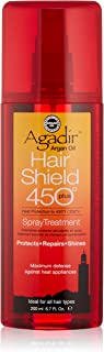 AGADIR Argan Oil Hair Shield for Unisex Treatment, 6.7 oz