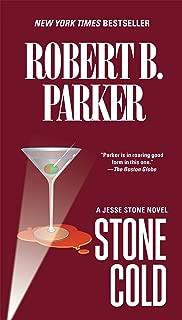 Stone Cold (Jesse Stone Novels Book 4)