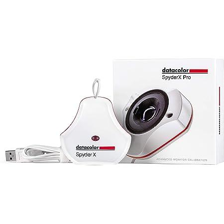Datacolor Spyderx Pro Monitorkalibrierung Entwickelt Kamera