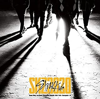 SKZ 2020 (Limited Edition)