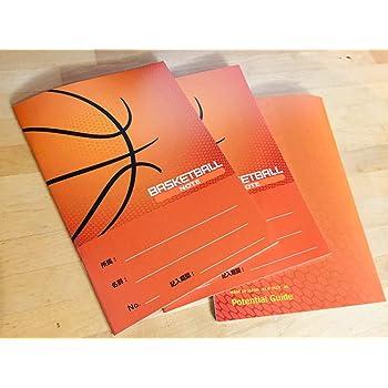 バスケノート 3冊セット 勝ちノート