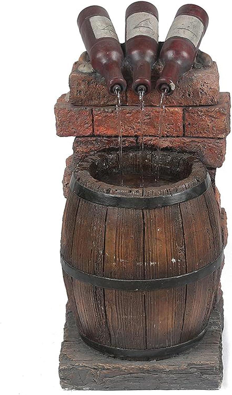 Table Top Water Fountain Outdoor Sculpture Max 69% OFF Outlet ☆ Free Shipping Garden Fountai