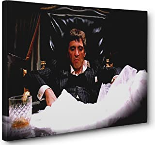 Best tony montana the world is yours poster Reviews