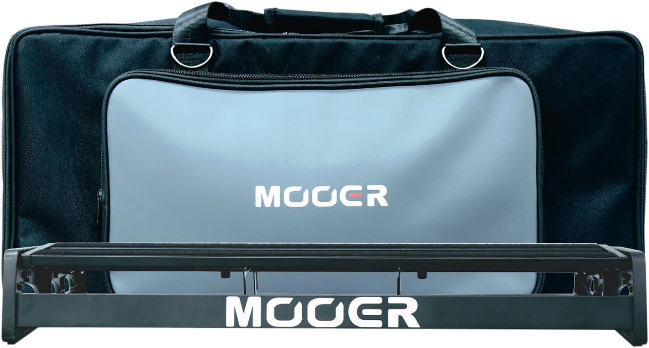 MOOER tf-20s funda para pedales Soft Case