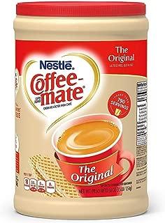 Nestle Coffee Mate Powder Original (56 oz.)