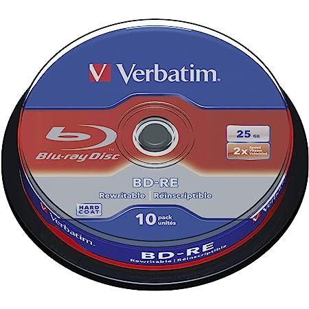 Sony 10bne25sp Wiederbeschreibbar 25gb Blu Ray Disc Computer Zubehör