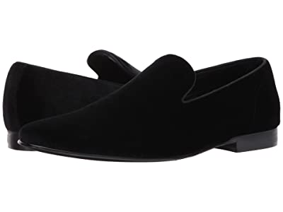 Steve Madden Laight (Black Velvet) Men
