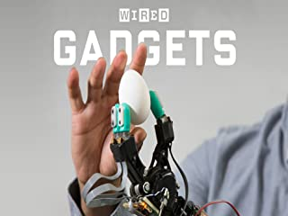 WIRED Gadgets