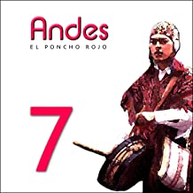 Flutes & Panpipes Of The Andes, Vol.4