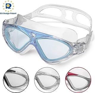 Winline Gafas de Natación Profesional Anti Niebla Hermé