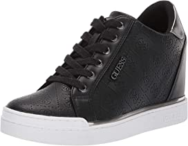 5a72dae6290d LINEA Paolo. Fave Wedge Sneaker.  139.95. Flowurs
