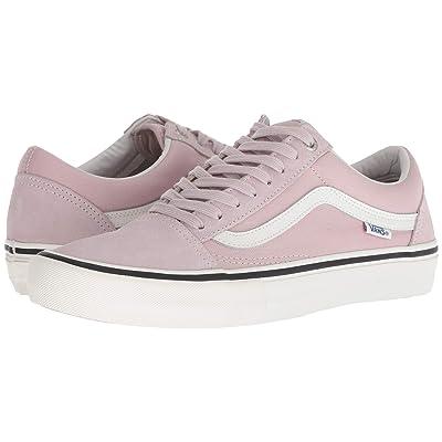 Vans Old Skool Pro ((Retro) Violet Ice) Skate Shoes