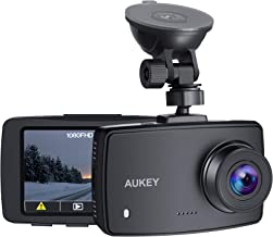 AUKEY Dash Cam 1080P FHD Car Camera Supercapacitor 170°...