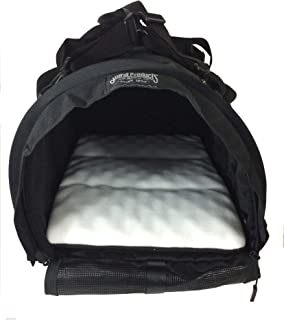 STURDI PRODUCTS SturdiBag Pro 2.0 pet Carrier (Large, Black)