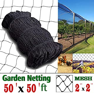 COMPATH Bird Netting Heavy Duty Garden Net Protect Plants and Fruit Trees Protective Netting 2