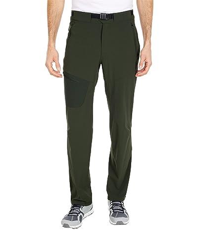 Mountain Hardwear Chockstone/2tm Pants (Black Sage) Men