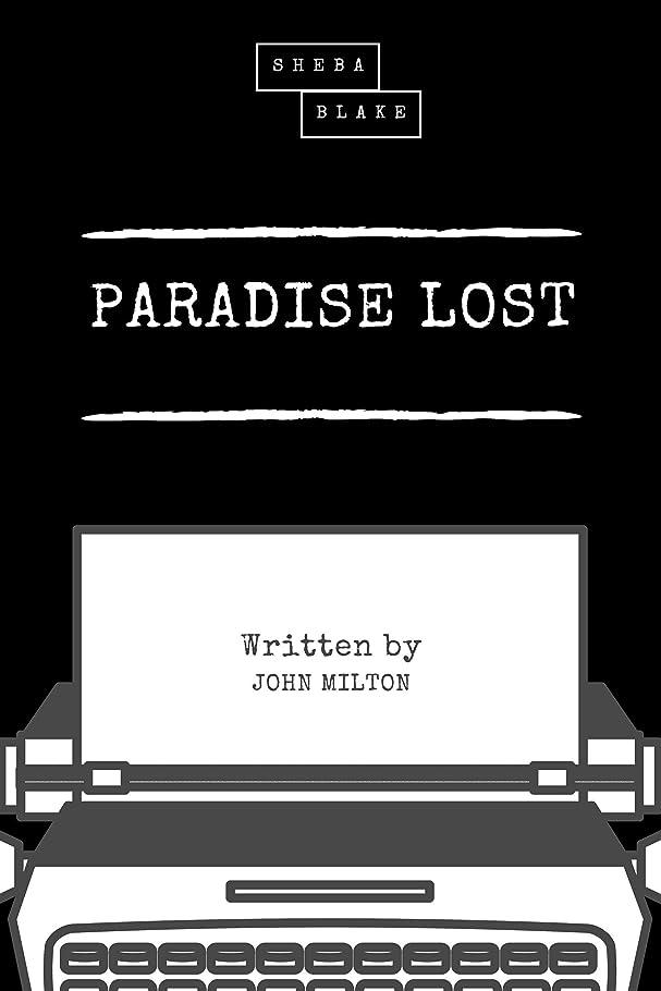 ルーム古いサークルParadise Lost (English Edition)