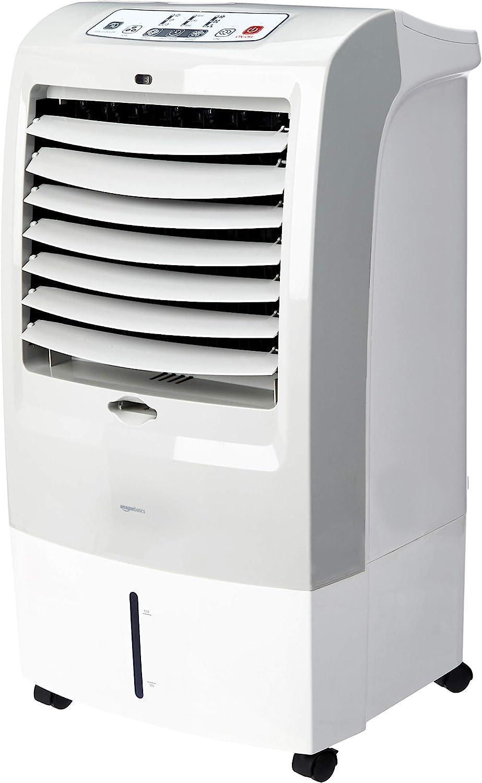 Amazon basics ventilatore 3 in 1 (ventilatore umidificatore e purificatore) condizionatore portatile