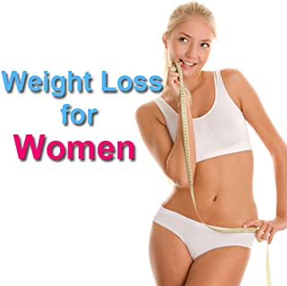 Weight Loss Hypnosis for Women - Kindle Edition