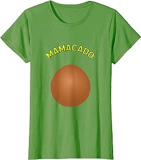 Best pregnant lady avocado costume Reviews