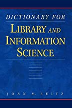 Best dictionary for library and information science Reviews