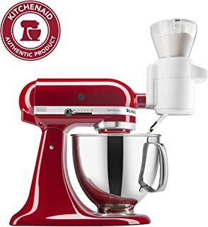 Best ice cream attachment for kitchenaid stand mixer Reviews
