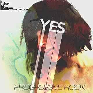 Yes! Progressive Rock