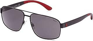 Polo Men's PH3112 Sunglasses