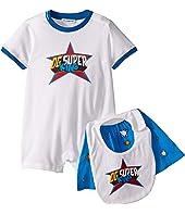 Dolce & Gabbana Kids - L1JO0HG7SWKS9000 (Infant)
