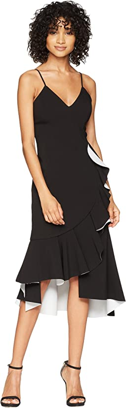 Bardot Kiki Bonded Dress