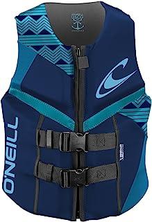 O`Neill  Women`s Reactor USCG Life Vest