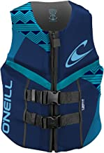 ladies water ski vests