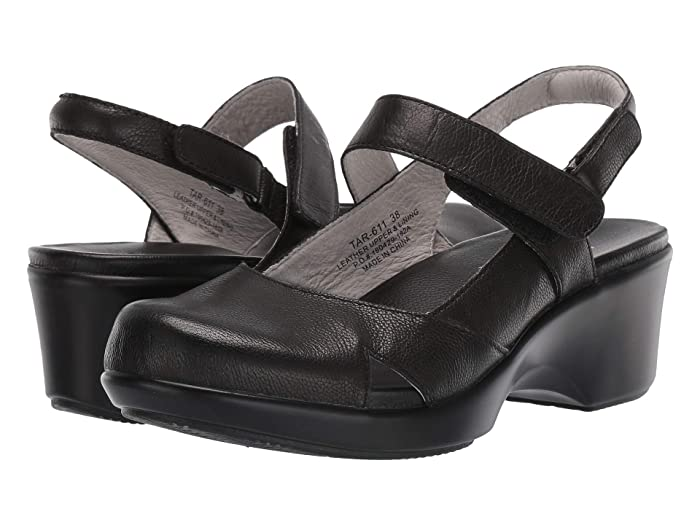 Alegria  Tarah (Black Casual) Womens  Shoes