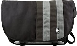 Crumpler Bolso Bandolera DDM-M-001 Negro